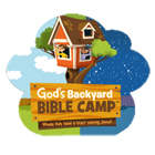 God's Backyard bible Camp VBS