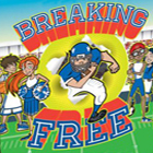 Breaking Free Mega sports Camp
