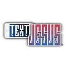 Text Jesus - R. H. Boyd