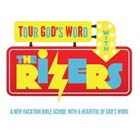 Tour God's Word With The Rizers-<em>Elevate</em>