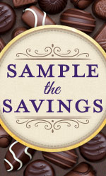 Sample Savings