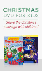 Christmas kids dvds