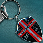 Men's Keyrings