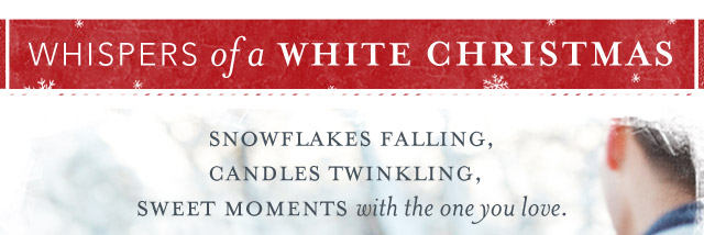 Whispers of a White Christmas