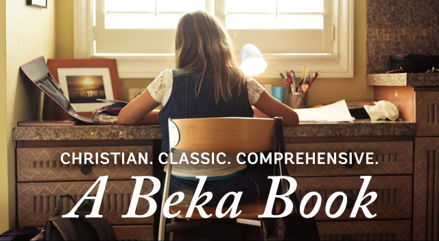 A Beka Book Sale