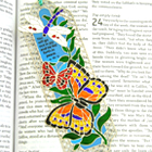 Joan Baker Bookmarks