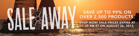 Sale Away