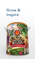Kingdom Rocks VBS