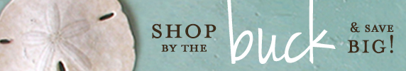 Shop by the Buck!