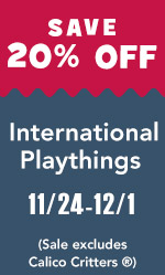 International Playthings