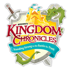 Kingdom Chronicles VBS Logo