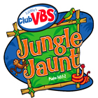 Jungle Jaunt VBS Logo