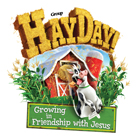 Hay Day<br /><em>Group Weekend VBS</em>