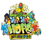 Hip-Hop Hope VBS Logo