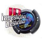 Investigation Destination VBS Logo
