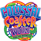 Colossal Coaster World VBS Logo