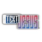 Text JESUS VBS Logo
