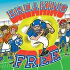 Breaking Free VBS Logo