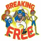 Breaking Free<br /><em>Gospel Pub House</em>