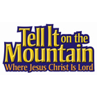 Tell It On The Mountain VBS Logo