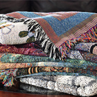 New Woven Throws