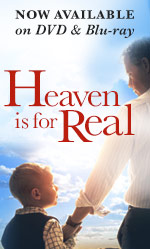 Heaven is for Real