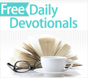 Free Daily Devotionals