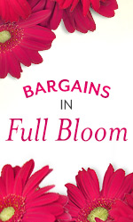Blooming Bargains