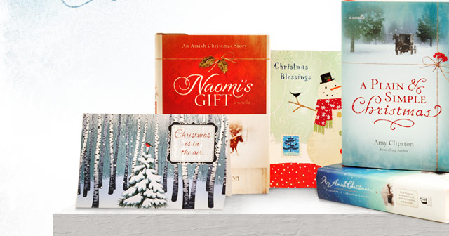 Frost your shelves with Christmas deals & savings!