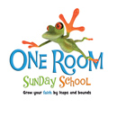 One Room Sunday School <em>Cokesbury</em>