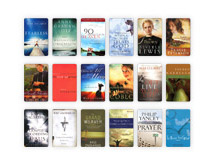 Choose From Your Favorite eBook