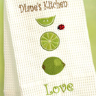 Personalized Kitchen Gifts