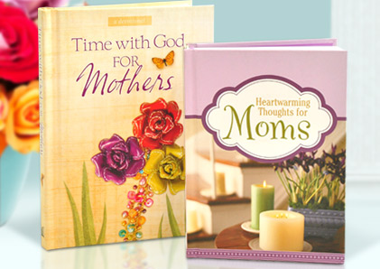 Gift Books for Mom