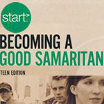 Start Becoming a Good Samaritan
