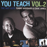 You Teach, Volume 2