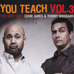 You Teach, Volume 3