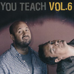 You Teach, Volume 6