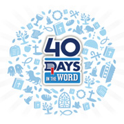 40 Days in the Bible