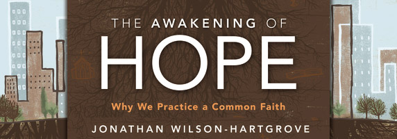 Awakening Hope: Small Group Bible Study