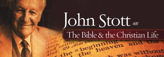 On the Bible and the Christian Life