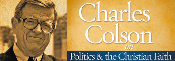 Politics and the Christian Faith
