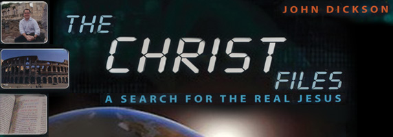 Christ Files