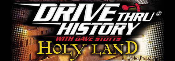 Drive Through History