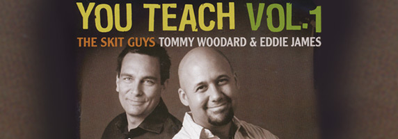 You Teach Volume 1