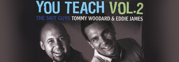 You Teach Volume 2