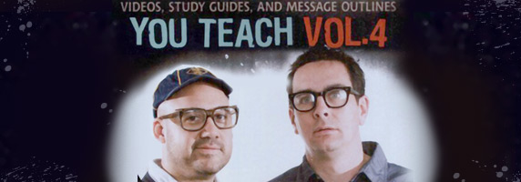 You Teach, volume 4