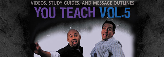 You Teach, Volume 5