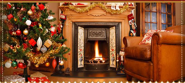Warm Up With Savings