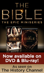 Bible Miniseries In Stock