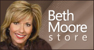Visit our Beth Moore Shop!